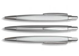Druckbleistift, H2004, silver