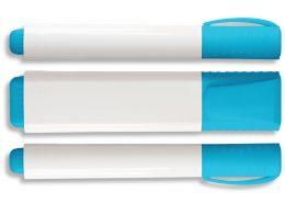Textmarker, H6001, neon blue