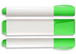 Textmarker, H6001, neon green