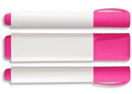 Textmarker, H6001, neon pink