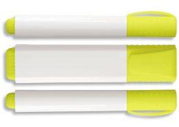 Textmarker, H6001, neon yellow