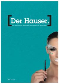 Hauser Katalog, Titel